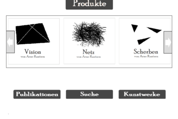 Concept Art Rantzen.net